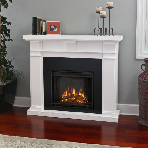 Real Flame Porter Electric Fireplace - photo B00GBPZZQC.jpg