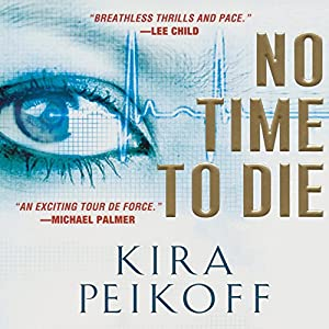 No Time to Die Audiobook