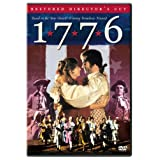 1776  (Restored Director's Cut) ~ William Daniels
