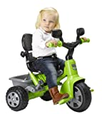 FEBER - Triciclo Baby Plus Twister Complet (Famosa) 700009714