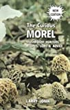 img - for The Curious Morel: Mushroom Hunters' Recipes, Lore and Advice (Nature & Cooking) book / textbook / text book