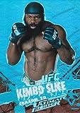 2010 Topps UFC Main Event TUF Tribute Foil Insert Card- Kimbo Slice Season 10 The Ultimate Fighter #TT-49