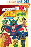 Justice League Classic: Meet the Justice League: I Can Read Level 2 (I Can Read Book 2)