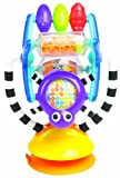 51WVIBn4uBL. SL160  Sassy Harmonization Fascination Station Suction Toy