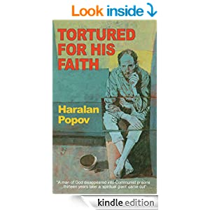 Tortured for His Faith