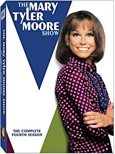 The Mary Tyler Moore Show - The Complete Fourth Season from 20th Century Fox