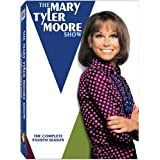 The Mary Tyler Moore Show - The Complete Fourth Season ~ Mary Tyler Moore