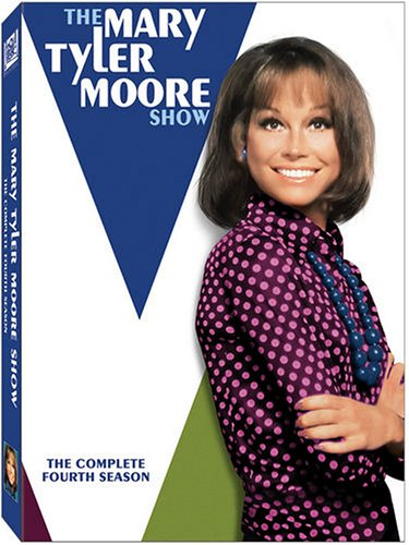 The mary tyler moore show tv show news videos full episodes and more - Mary tyler moore show ...