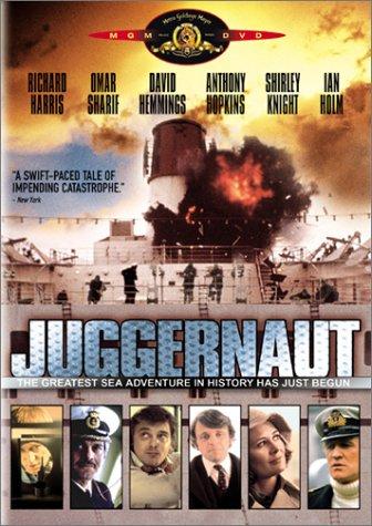 Juggernaut / Джаггернаут (1974)