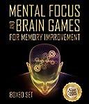 Mental Focus and Brain Games For Memo...