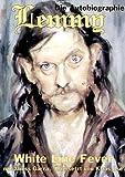 White Line Fever - Lemmy Kilmister, Janiss Garza