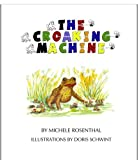 img - for The Croaking Machine book / textbook / text book