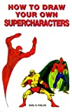 How to Draw Your Own Supercharacters