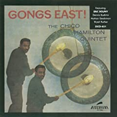 Gongs East