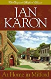 At Home in Mitford (1589190629) by Jan Karon