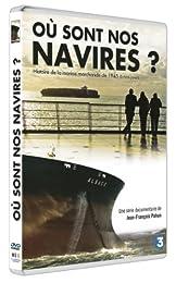 Où Sont Nos Navires ?