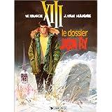 XIII, tome 6 : Le Dossier Jason Flypar William Vance