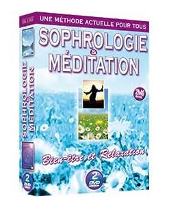 sophrologie et méditation (2DVD)