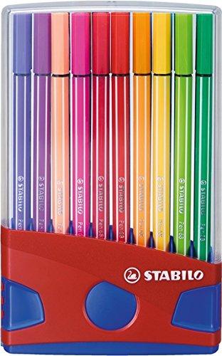 stabilo-pen-68-colorparade-20er-etui-fasermaler