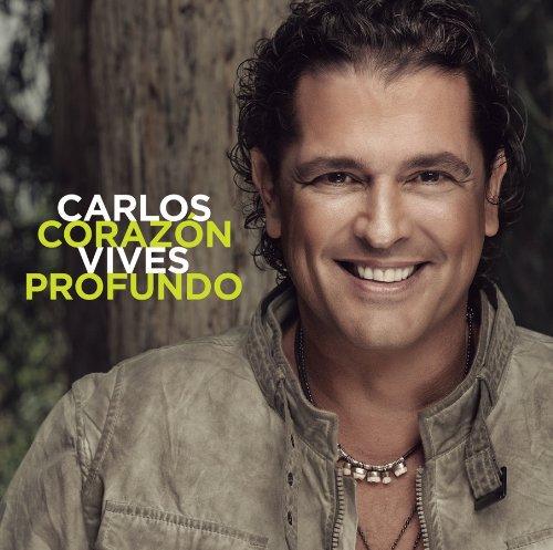 Carlos Vives - Corazon Profundo - Zortam Music