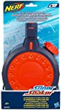 Super Soaker Nerf Domination Drum Water Clip - Ideal for Summer outdoor fun