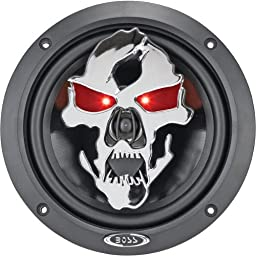 Boss Genuine Phantom 6.5\