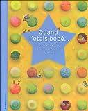 echange, troc Marion de Rouvray - Quand j'étais bébé... : L'album de ma naissance à deux ans, c'est un garçon !