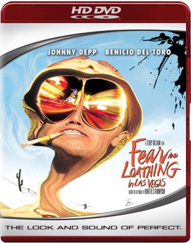 Fear and Loathing in Las Vegas / Страх и ненависть в Лас-Вегасе (1998)