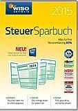 WISO Steuer-Sparbuch 2015 (für Steuerjahr 2014 / Frustfreie Verpackung)