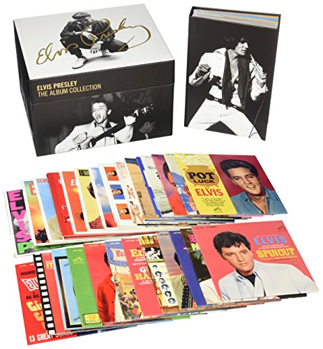 The Rca Albums Collection [60 CD]