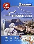 Atlas routier France 2013 Multiflex