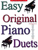 img - for Easy Original Piano Duets book / textbook / text book