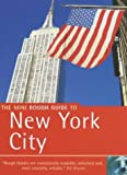 The Mini Rough Guide to New York City (Miniguides)