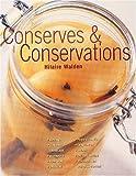 echange, troc H. Walden - Conserves et conservations