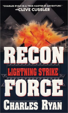 Image for Lightning Strike : Recon Force