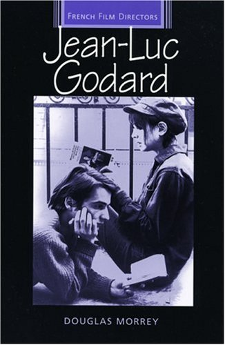 Jean-Luc Godard (French Film Directors)