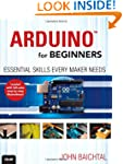 Arduino for Beginners: Essential Skil...