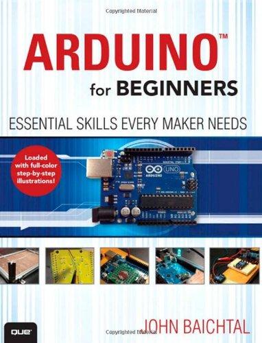 Arduino cookbook 2nd edition pdf download free