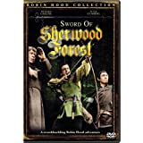 Sword of Sherwood Forestby Richard Greene