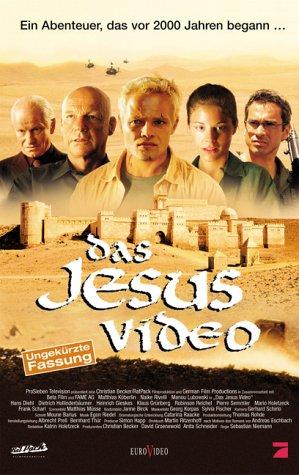 Das Jesus Video [VHS]