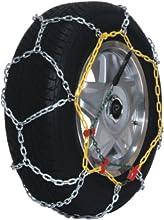 コムテック(COMTEC)ジャッキアップ不要 簡単装着 高性能金属製タイヤチェーン スピーディア SX(SPEEDIA SX) SX-102