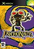 Psychonauts (Xbox)