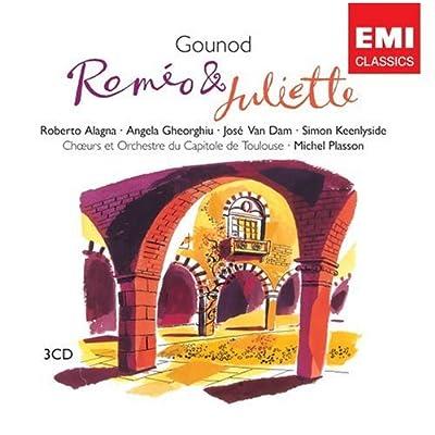 Gounod: Opéras (sauf Faust) 51WVSV8CMML._SS400_