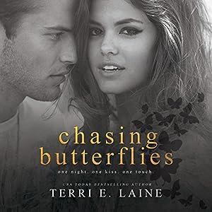 Chasing Butterflies Audiobook