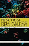 img - for Practical HPLC Method Development book / textbook / text book