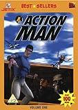 Action Man - Volume 1 [DVD]