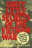 Dirty Little Secrets of the Vietnam War (Thomas Dunne Book) (0312198574) by Dunnigan, James F.