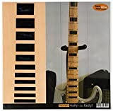 Fretboard Markers Inlay Sticker Decals for Bass - Jazz Bass Block - BP