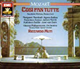 Mozart: Cosi Fan Tutte (Salzburg Festival Production, 1982)