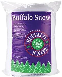 Buffalo Snow 1 Lb